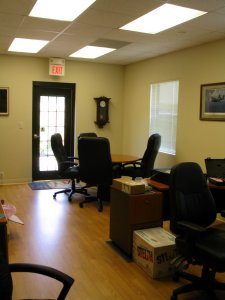 Executive Office